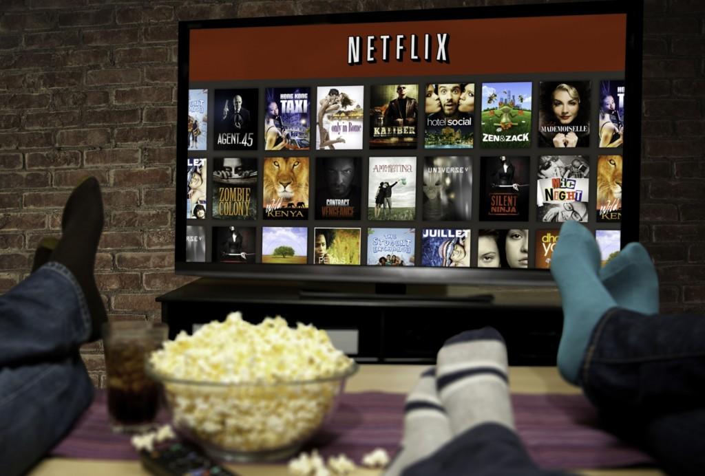 O Netflix é o serviço de streaming mais popular, com cerca de 75 milhões de assinantes ao redor do mundo (FOTO: Reprodução)