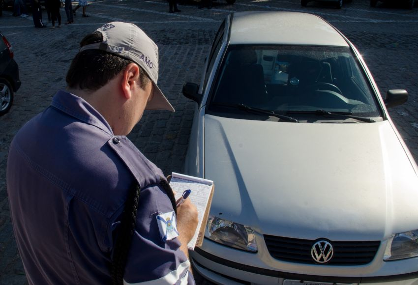 A lei visa favorecer todos os motoristas, com destaque para as classes de profissionais autônomos do Ceará.(Foto: DIvulgação / No Patio)