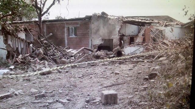 Na explosão da caldeira, morreram três homens e outras três pessoas ficaram feridas (FOTO: Alto Santo é Notícia)