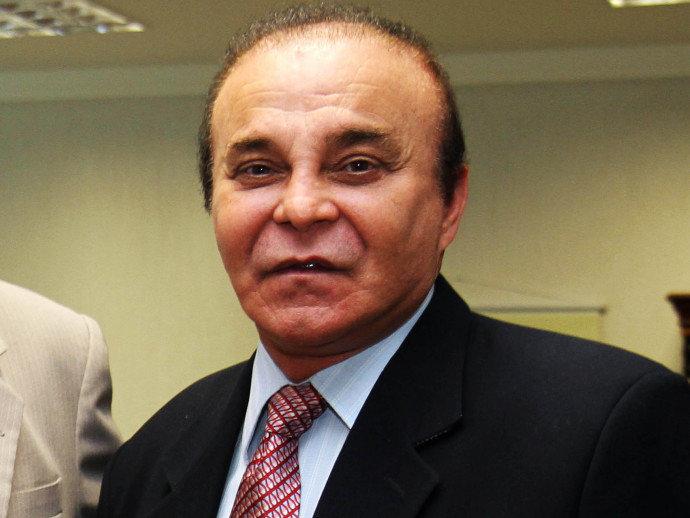 Deputado Aníbal Gomes está em sua 6ª legislatura (Foto: Divulgação)