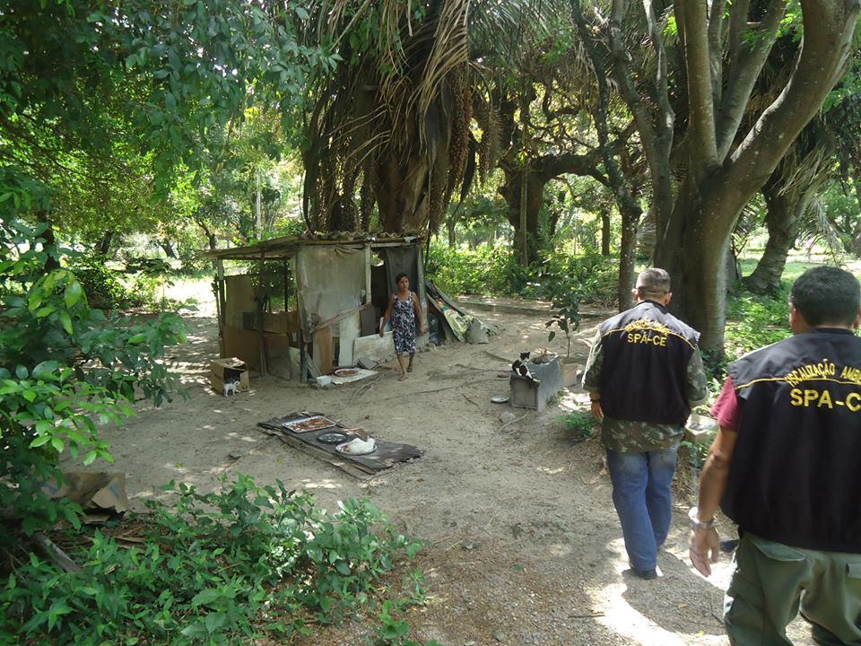 Abaixo-assinado cobra investigação sobre massacre de animais abandonados na lagoa da Maraponga