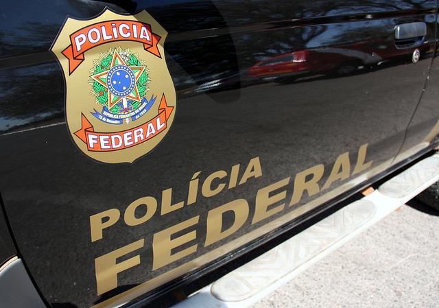 Polícia Federal investiga crimes envolvendo pornografia infantil (FOTO: Divulgação)