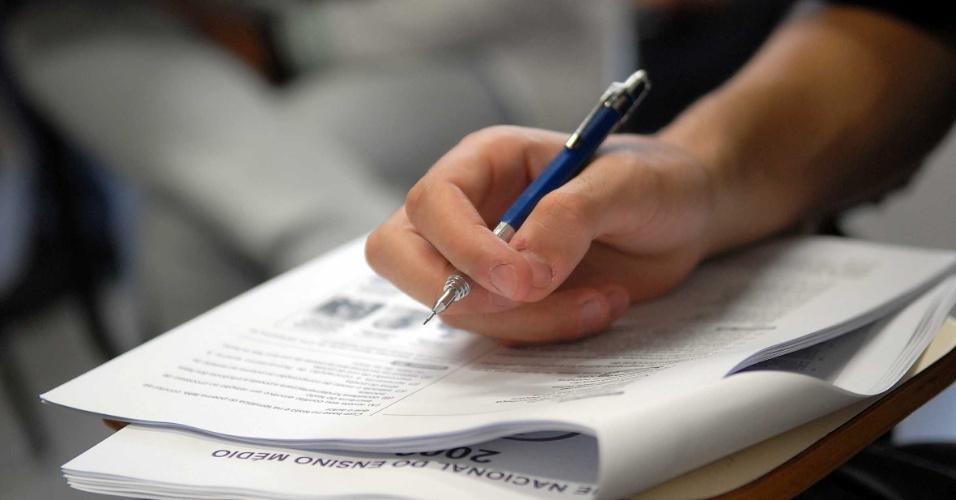 Em 2015 foi registrado o acréscimo de 44,3% no número de inscritos (Foto: Reprodução)