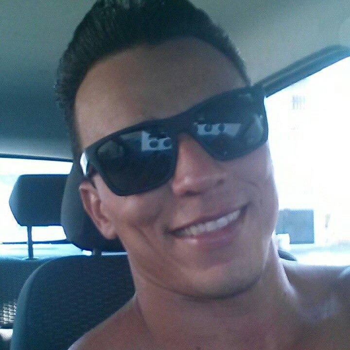 Anderson Leitão confessou que matou Ana Carolina estrangulada (FOTO: Reprodução Facebook)