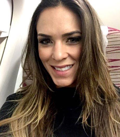 Corpo de Ana Carolina foi liberado para ser cremado (FOTO: Arquivo pessoal)