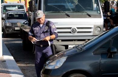 Serão concedidos descontos de 20% nas multas (FOTO: Divulgação/Prefeitura de Fortaleza)