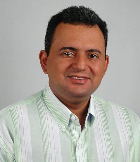 * Vice-prefeito de Choró é morto dentro da prefeitura.