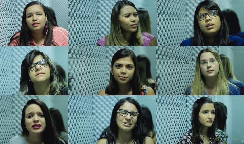 Chega de assédio: Repórteres comentam em vídeo que estão cansadas de tanto machismo nas ruas