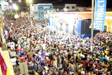 Carnaval de Aracati (FOTO: Reprodução)