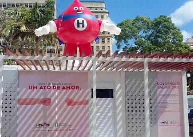 Doadores de sangue têm direito a isenção de inscrição em concursos públicos municipais e estaduais
