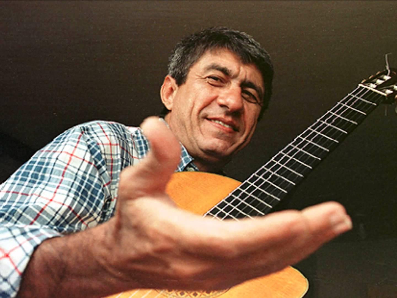 Apesar do susto, o cantor cearense já passa bem (FOTO: Reprodução)