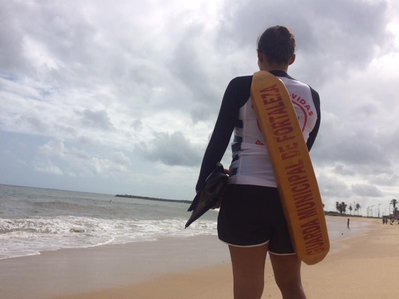 (FOTO: Matheus Ribeiro/ Tribuna do Ceará)