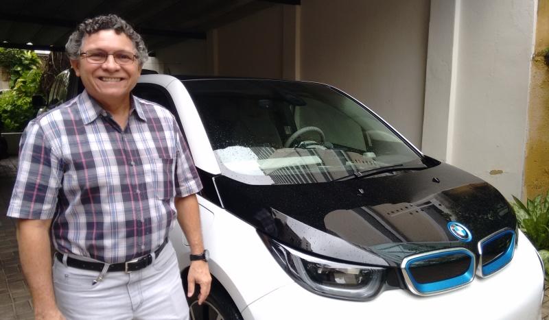 Edital de carros elétricos para Fortaleza elegerá empresa que ofertar mais veículos