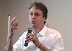 """""""Vou repetir: nós não vamos abrir um milímetro no combate ao crime"""", declarou o governador (FOTO: Divulgação)"""