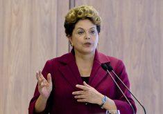 Processo de impeachment foi aprovado pela Câmara Federal (FOTO: Agência Brasil)