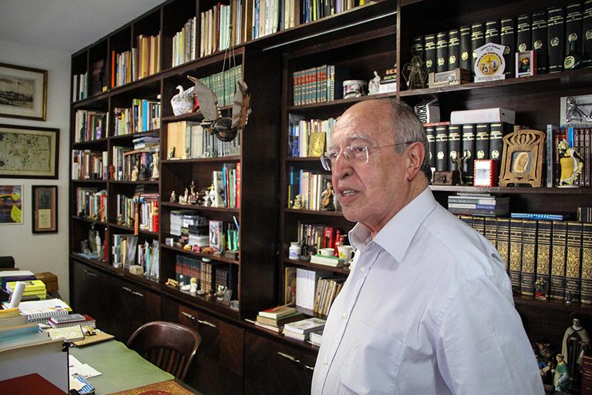 Lucio Alcântara