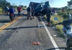 Carro-forte foi atacado nesta terça-feira (FOTO: Reprodução)