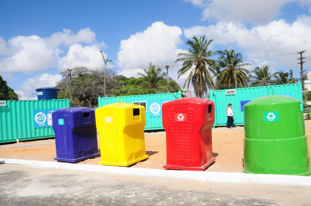 Reciclar gera desconto na conta de luz em Fortaleza