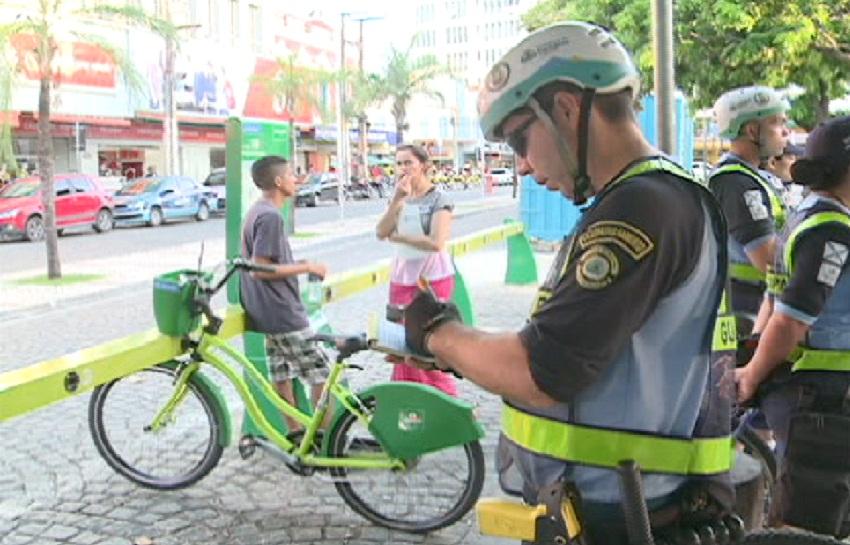 Guarda Municipal e Polícia Rodoviária Estadual passam a aplicar multas