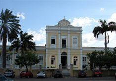 Turista foi encaminhada ao Hospital Santa Casa de Sobral (FOTO: Reprodução)
