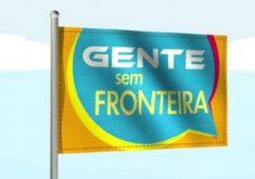 Cearense Clóvis Freire trabalha na ONU (FOTO: Reprodução TV Jangadeiro)