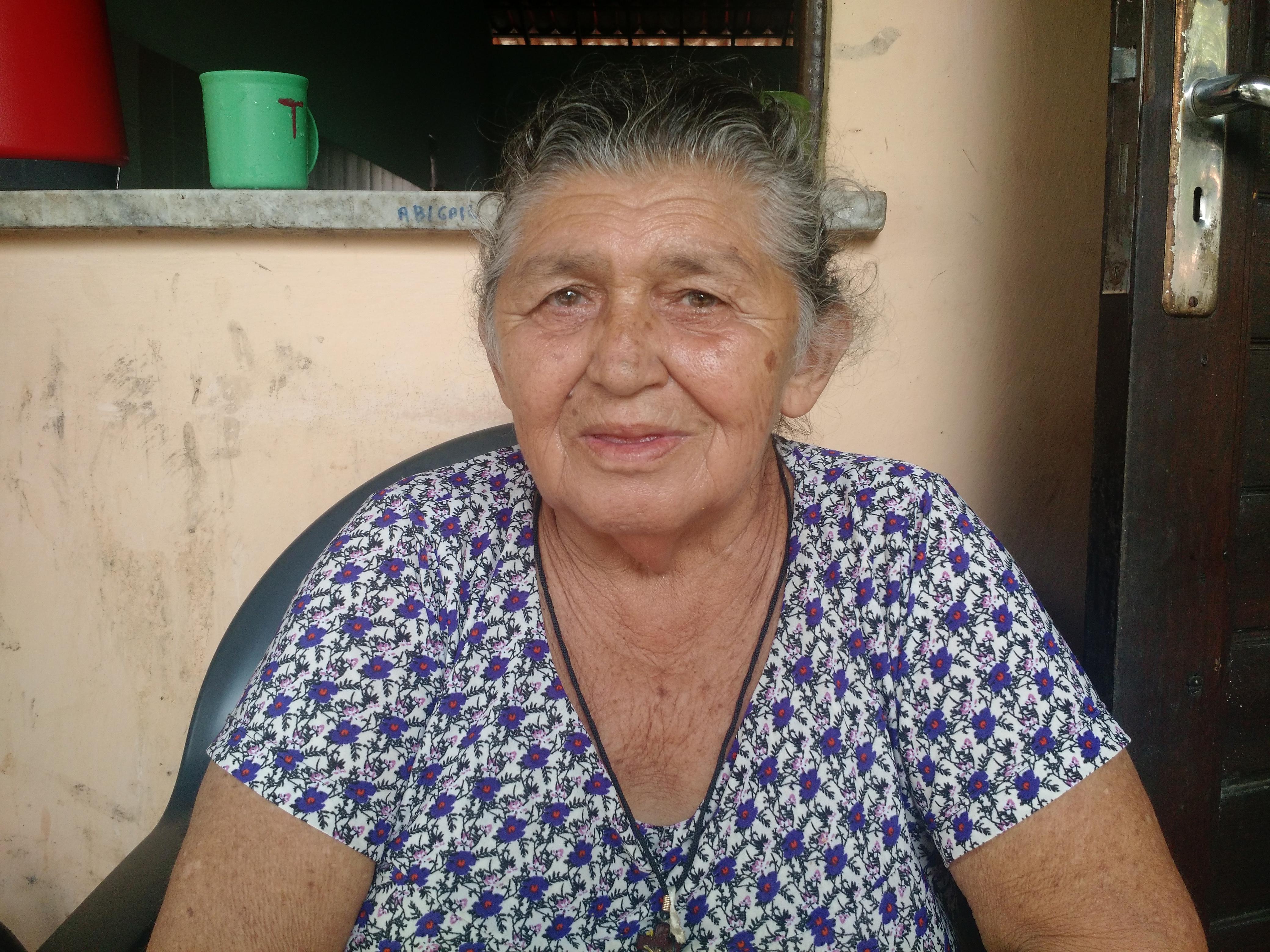 Mães - Lar Torres de Melo