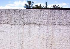 Garoto pulou muro para resgatar bola de futebol (FOTO: Reprodução)