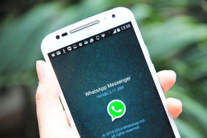 Justiça determina que operadoras façam bloqueio do Whatsapp por 72h
