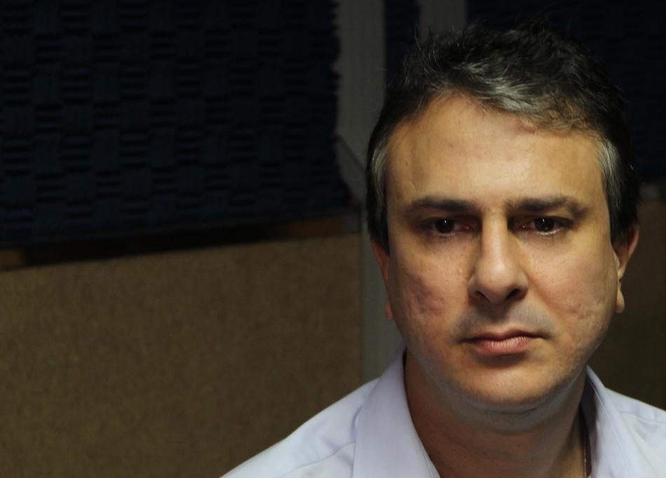 Camilo Santana destacou que a justiça deve ser feita em relação ao caso da maior chacina da história do Ceará (FOTO: Fernanda Moura/Tribuna do Ceará)