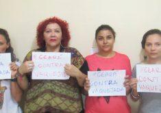 Ceará Vegano reúne interessados sobre a temática no estado (FOTO: Reprodução/Facebook)