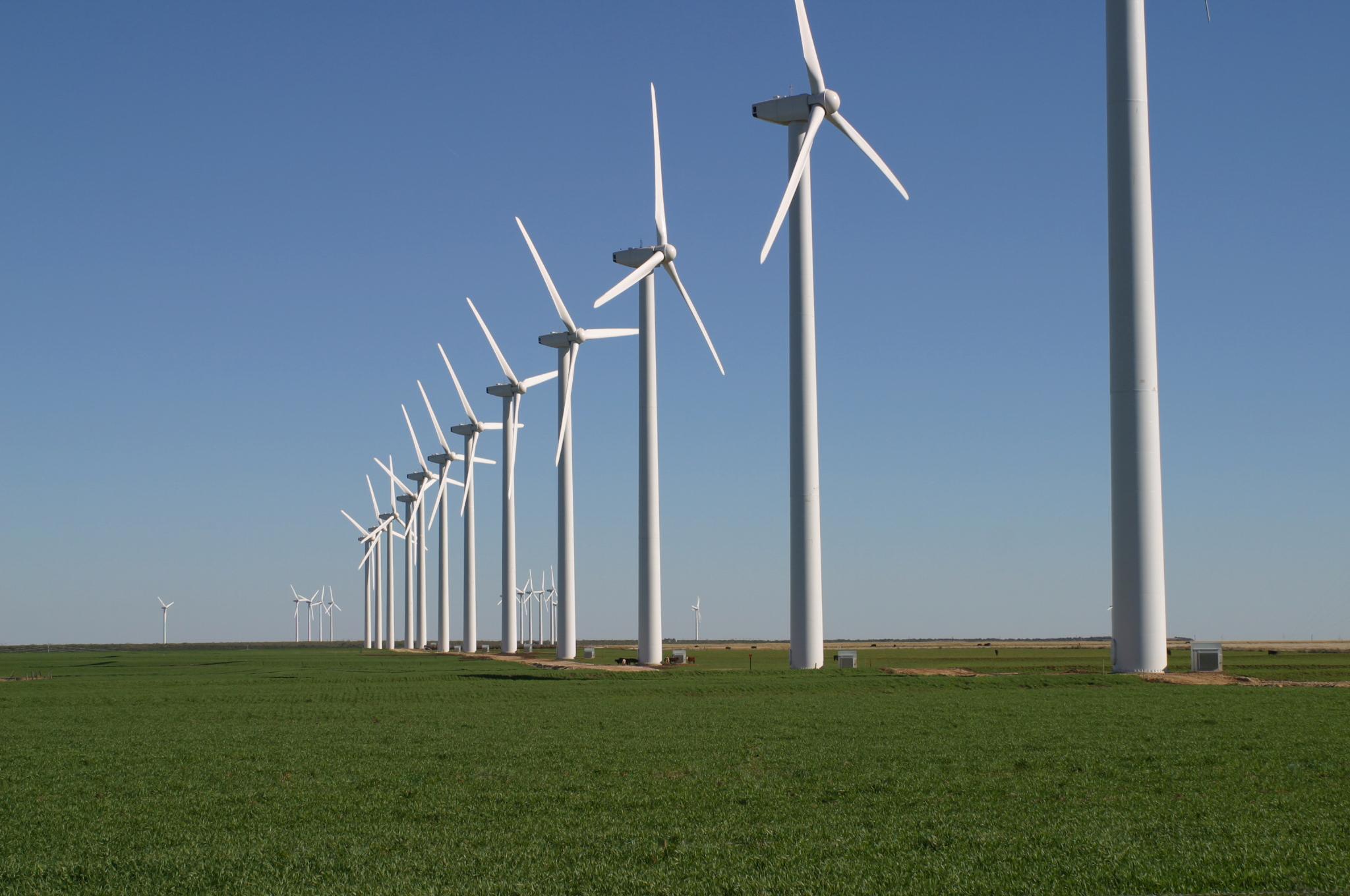 Ceará tem maior potencial de eficiência de ventos do Brasil