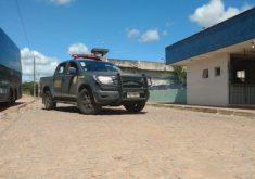 Tropa, com 120 homens, deveria ter permanecido por mais 30 dias no Ceará (FOTO: Dorian Girão)