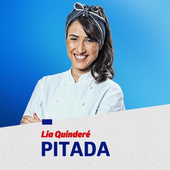 """Lia Quinderé: """"Missão de um líder é usar o poder para fazer o bem"""""""