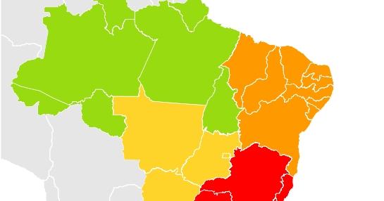 Opinião: Separem o Nordeste do país!