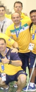 a67dd60c98 Wilson Saboia já foi integrante duas vezes da seleção brasileira  universitária (Foto  divulgação)