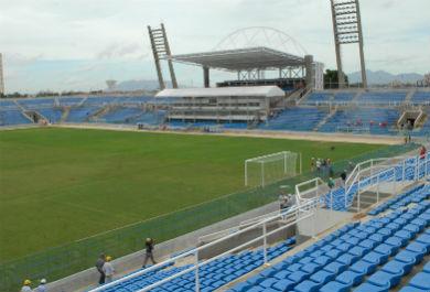 Estádio Presidente Vargas pode ganhar grama artificial