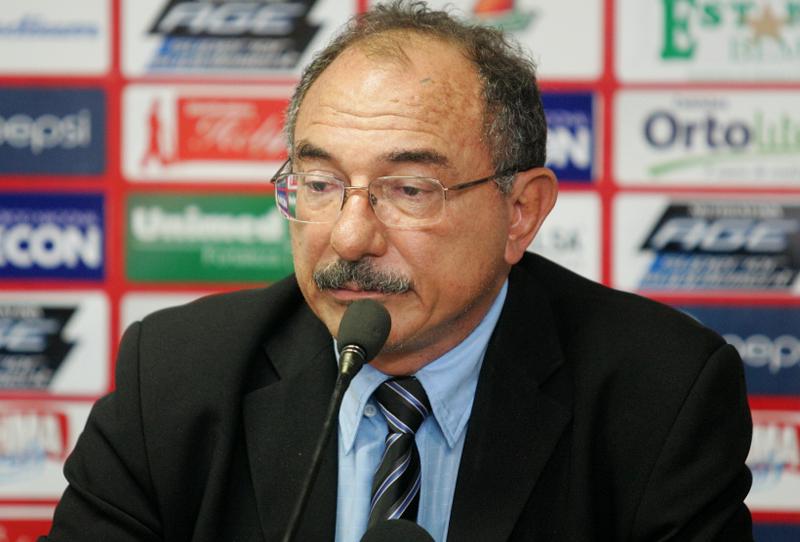 Jorge Mota foi eleito presidente no fim de 2014 (Foto: divulgação)