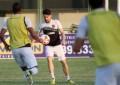 Ricardinho tem a responsabilidade da qualidade no passe para os atacantes (Foto: Christian Alekson / cearasc.com)