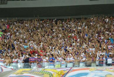 O número de sócios-torcedores ultrapassa a marca de 9 mil (Foto: Nodge Nogueira)O número de sócios-torcedores ultrapassa a marca de 9 mil (Foto: Nodge Nogueira)