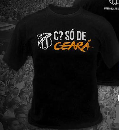 A alusão a letra C foi usada para provocar o rival (FOTO: Reprodução/Facebook)