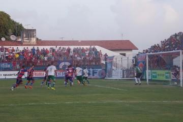 Em campo, o Fortaleza venceu por 3 a 0 (FOTO: Divulgação/Assessoria Fortaleza Esporte Clube)
