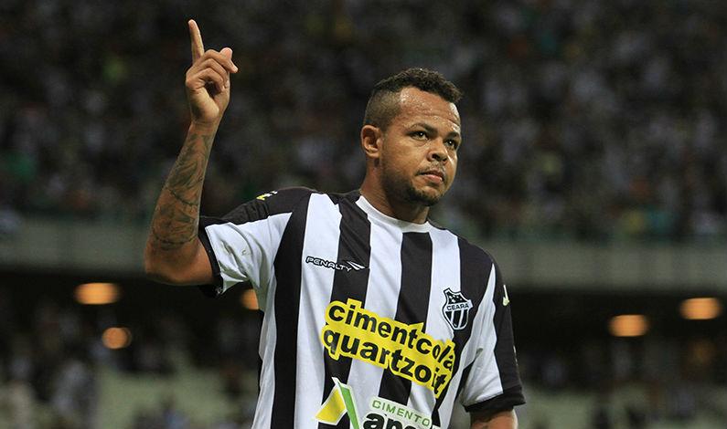 Bill retorna ao Vovô após passagem pelo Botafogo e pelo exterior (FOTO: Christian Alekson/Cearasc.com)