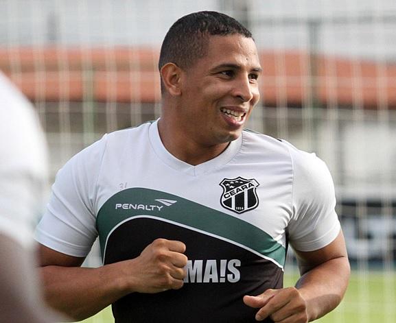 Rafael Costa já voltou marcando gol (FOTO: Christian Alekson/cearasc.com)