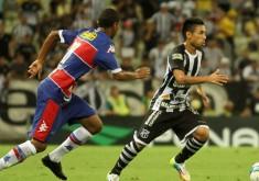 Ceará e Fortaleza podem se enfrentar na semifinal (FOTO: Christian Alekson/Cearasc.com)