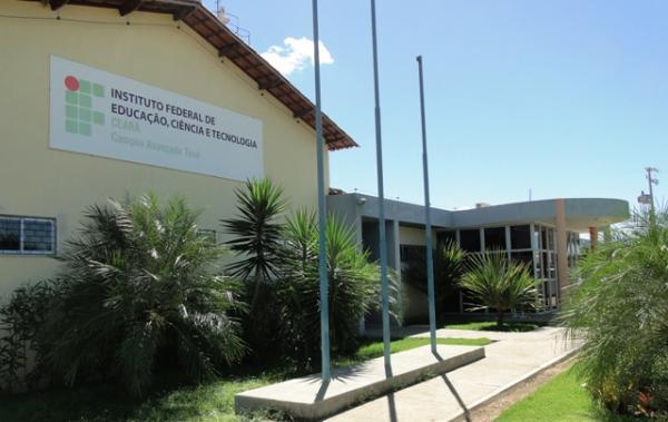 Para a modalidade subsequente, no campus de Iguatu, são ofertados os cursos técnicos em Nutrição e Dietética, Agropecuária, Comércio, Agroindústria e Informática (FOTO: Reprodução)