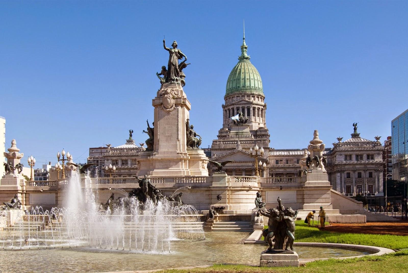 Atualmente, a educação na Argentina, por exemplo, é considerada como uma das mais avançadas e progressistas da América Latina (FOTO: Divulgação)