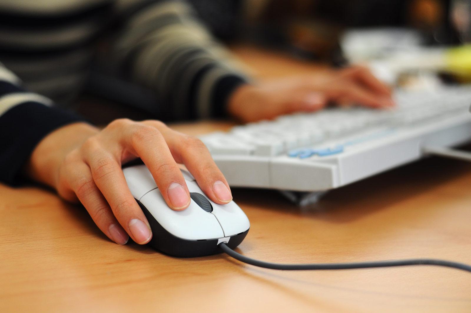 A modalidade da Educação a Distância (EaD) tem-se mostrado como a melhor opção para a clientela que possui pouco tempo (FOTO: Reprodução)