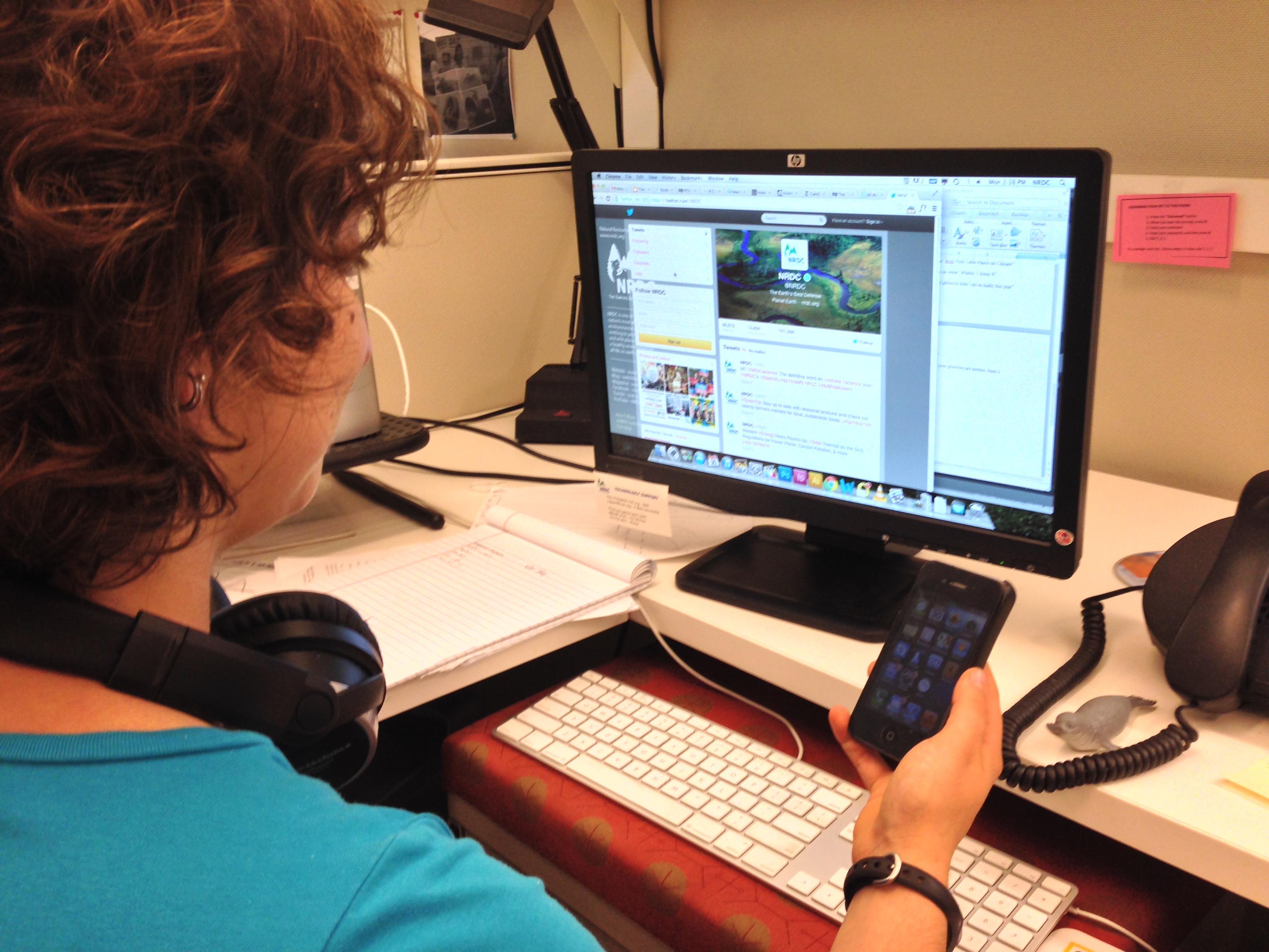 M dias digitais carreiras educa o for Oficina virtual de emprego