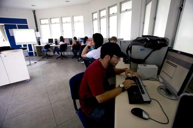 O investimento anual é de 1.750 euros [R$ 7.120], que podem ser divididos em até dez vezes (FOTO: Portal Brasil/Divulgação)