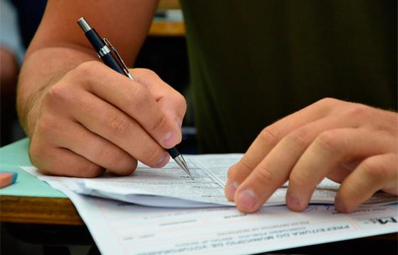Período de inscrições inicia no dia 4 de janeiro (FOTO: Divulgação)